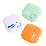 Bluetooth Key Finder Smart Tracker Nut2 Smart iTag Wireless Llavero Anti Perdida Locator Luggage Tracker