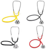 Portable Dual Head EMT Clinical Stethoscope FREE plus Shipping Offer