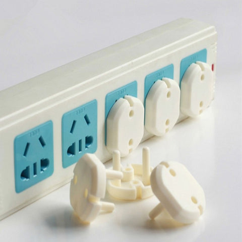 Euro Standard Children Electrical Safety Protective Socket Cover Cap