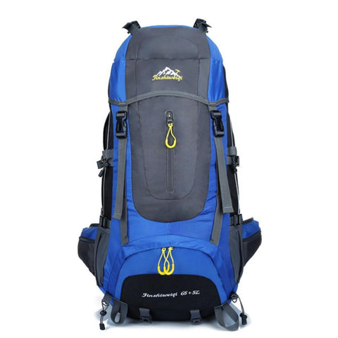 Waterproof  Luggage Backpack for Men