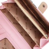 Summer Casual Style Long Leather Wallet For Women