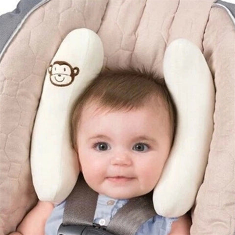 Comfortable Headrest for Children