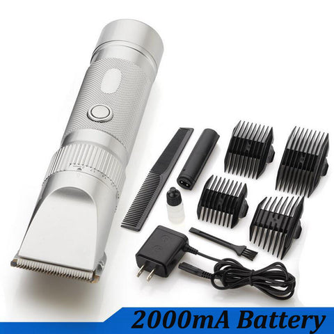 Rechargeable Hair Clipper For Men