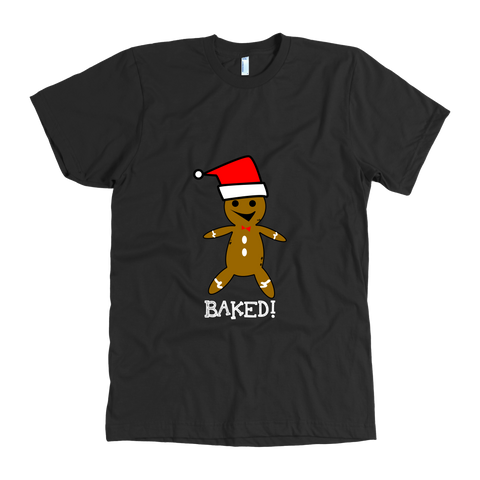 Baked Gingerbread with Santa Hat - UYL Online Store