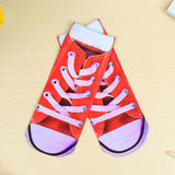 3D Character Cartoon Printed Cotton Socks - UYL Online Store