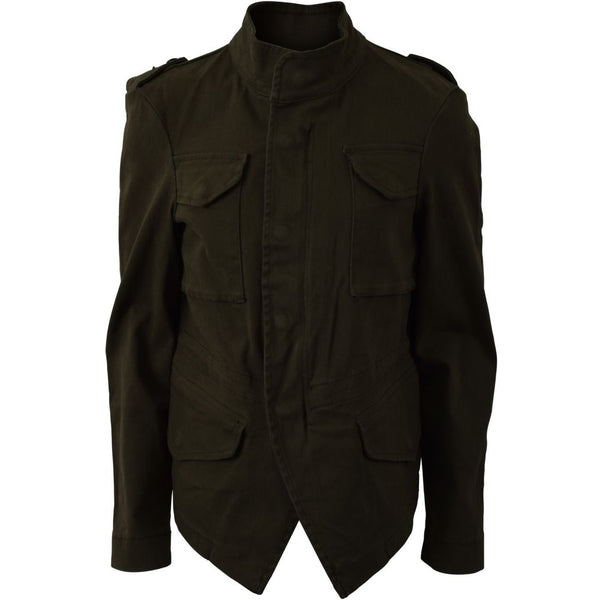 HOUNd GIRL Army Jacket Jacket 402