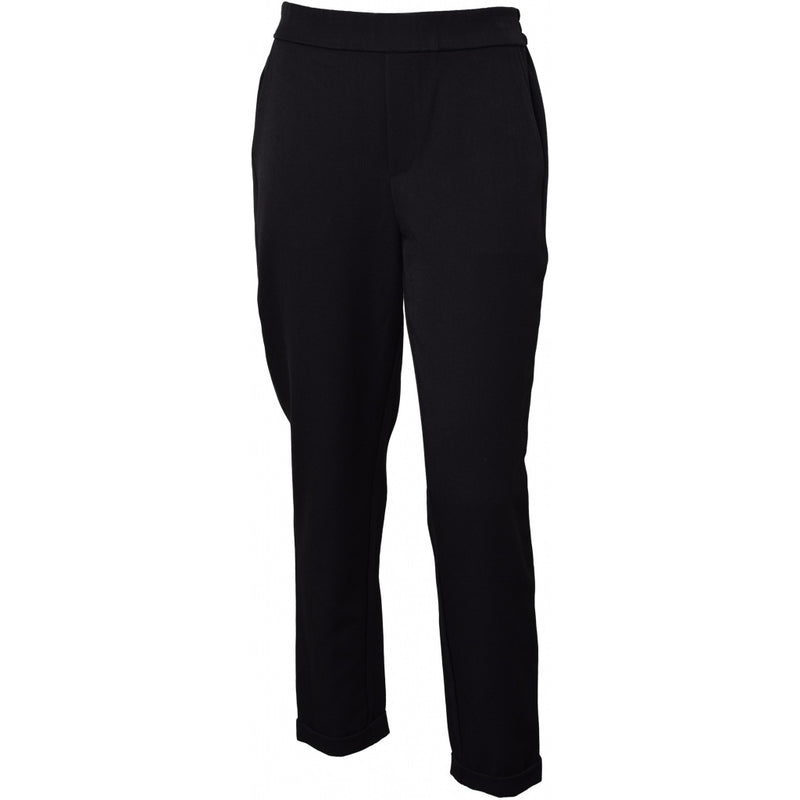 HOUNd GIRL Basic pants pants Black