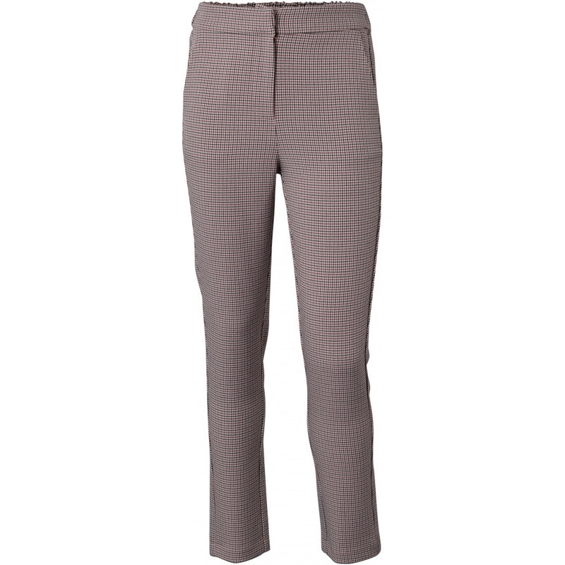HOUNd GIRL Basic pants pants Checks