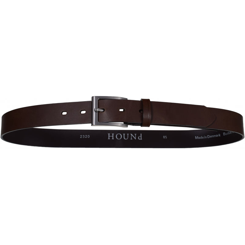HOUNd BOY Belt Belt Brown