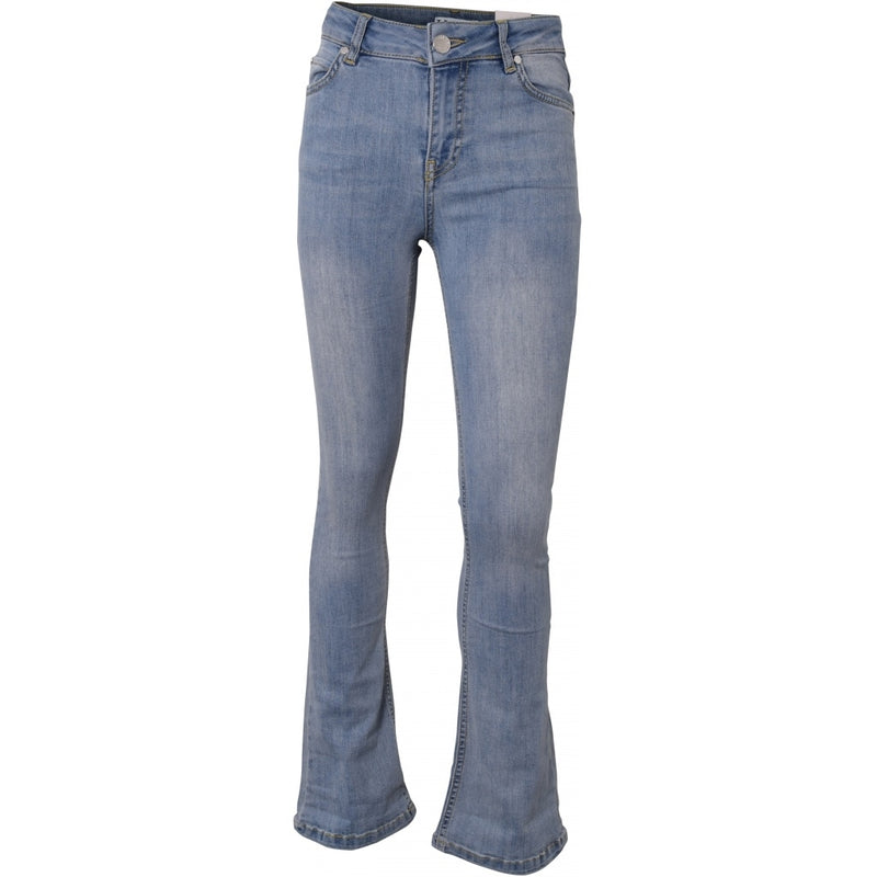 HOUNd GIRL Bootcut jeans Jeans Medium blue used