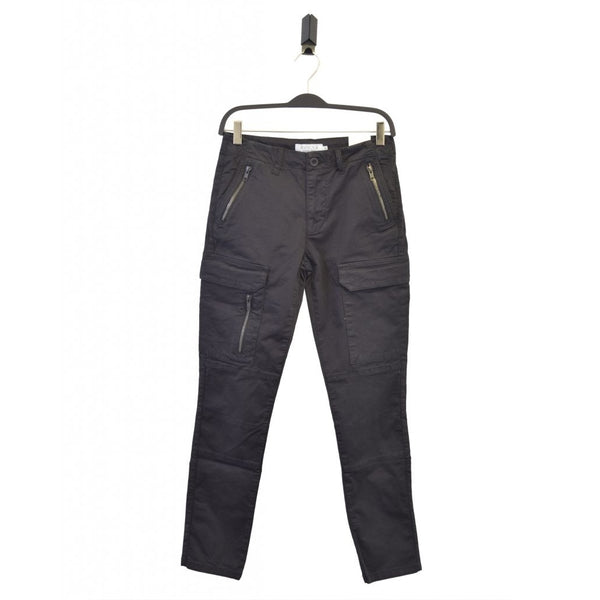 HOUNd BOY Cargo pants pants Black