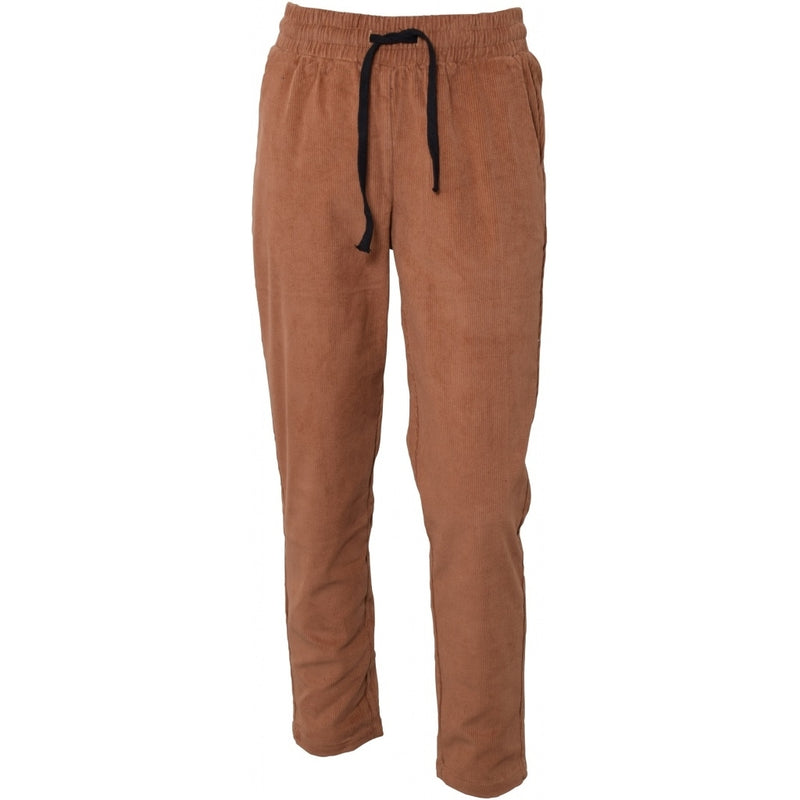 HOUNd GIRL Corduroy pants pants Light brown