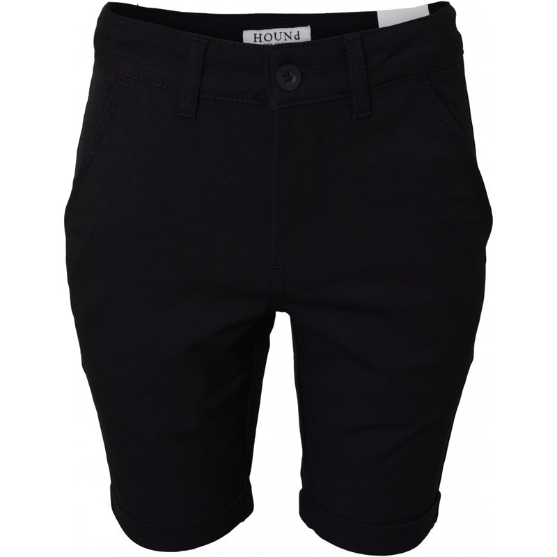 HOUNd BOY Fashion Chino shorts shorts Black