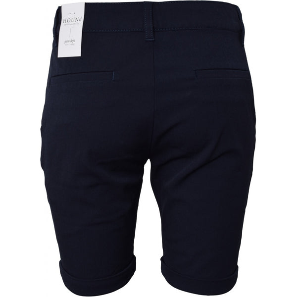 HOUNd BOY Fashion Chino shorts shorts Navy