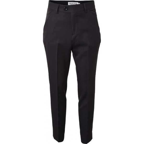 HOUNd BOY Fashion Pants pants Black