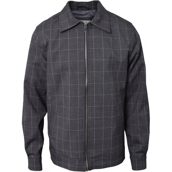 HOUNd BOY Jacket Jacket Checks
