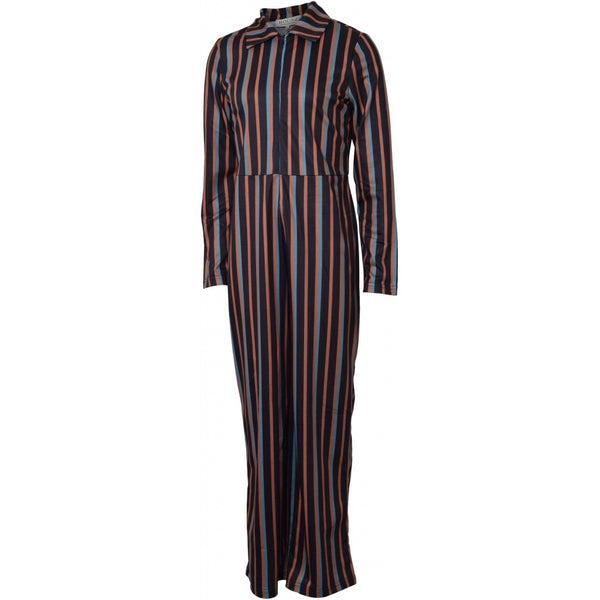 HOUNd GIRL Jumpsuit jump suit Striped