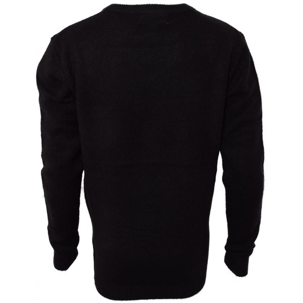 HOUNd BOY Knit Knit Black