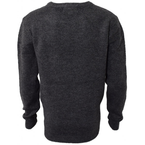 HOUNd BOY Knit Knit Grey