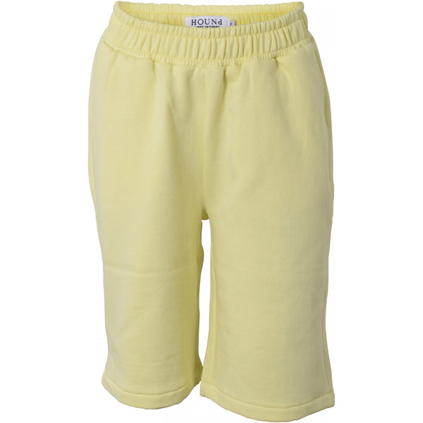 HOUNd GIRL Long shorts shorts Warm yellow