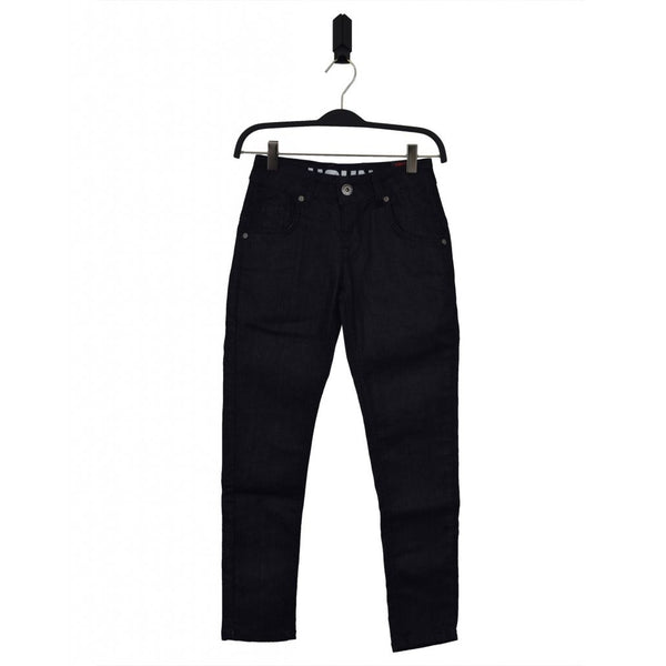 HOUNd BOY PIPE Jeans Clean denim