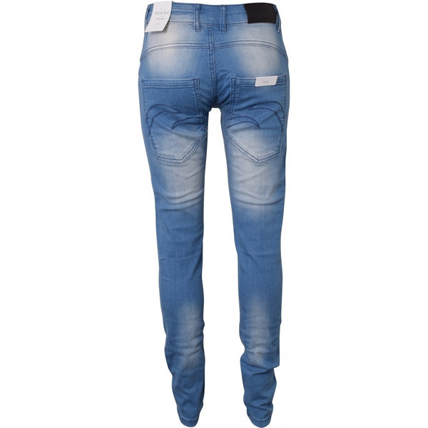 HOUNd BOY PIPE jeans Jeans Light used denim