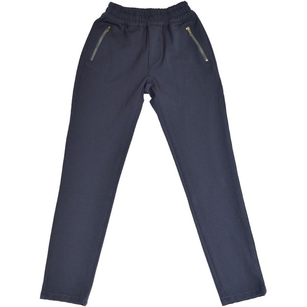 HOUNd BOY Pants pants Dark navy