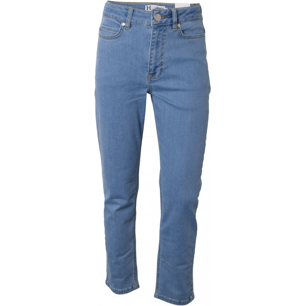 HOUNd GIRL Relaxed jeans Jeans Light blue used