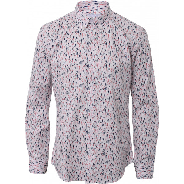HOUNd BOY Printed shirt L/S shirt All over print