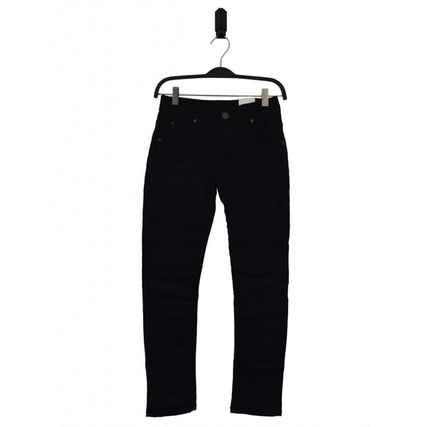 HOUNd BOY STRAIGHT Jeans Black twill
