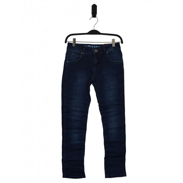 HOUNd BOY STRAIGHT Jeans Dark denim
