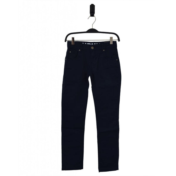 HOUNd BOY STRAIGHT Jeans Navy twill