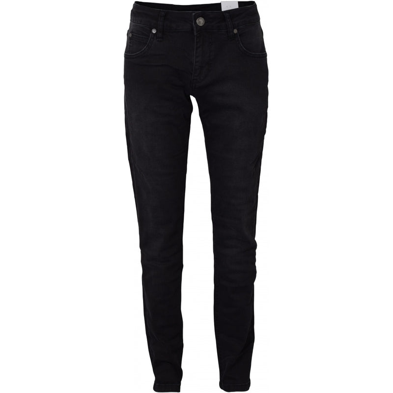 HOUNd BOY STRAIGHT Jeans Jeans Black denim