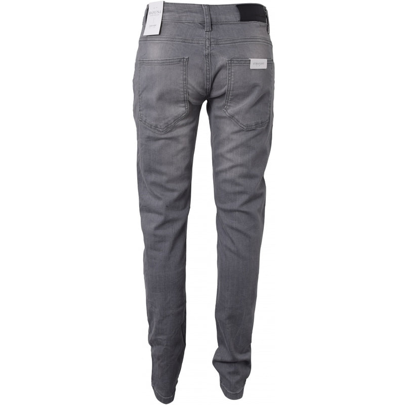 HOUNd BOY STRAIGHT Jeans Jeans Grey denim