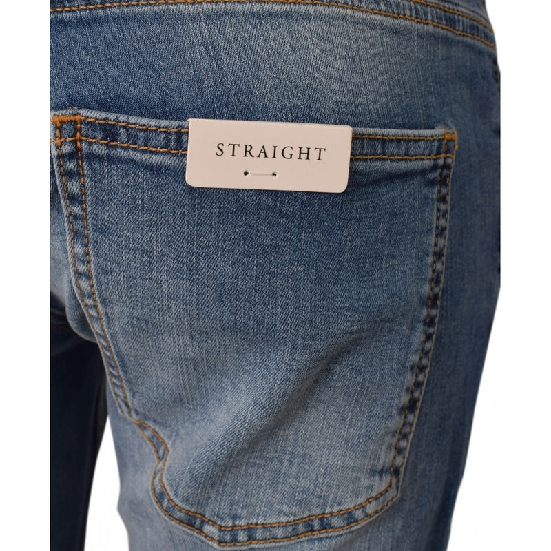HOUNd BOY STRAIGHT Jeans Jeans Used blue denim