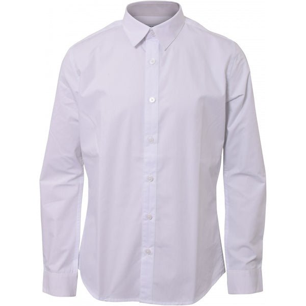 HOUNd BOY Shirt shirt White