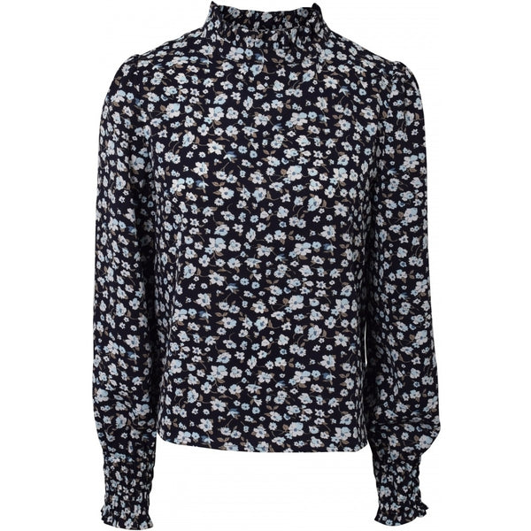 HOUNd GIRL Smock top Top Flower print