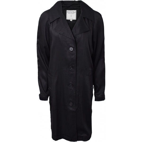HOUNd GIRL Trenchcoat outwear Black