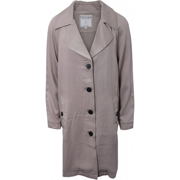 HOUNd GIRL Trenchcoat outwear Sand