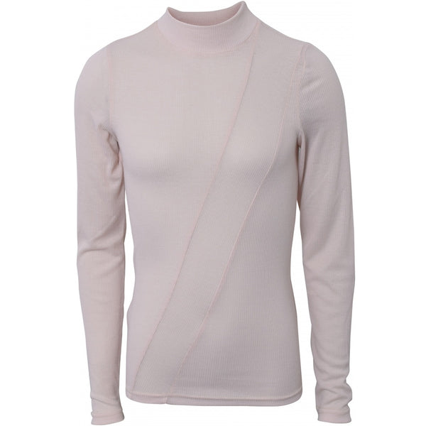 HOUNd GIRL Turtle neck Top Off white
