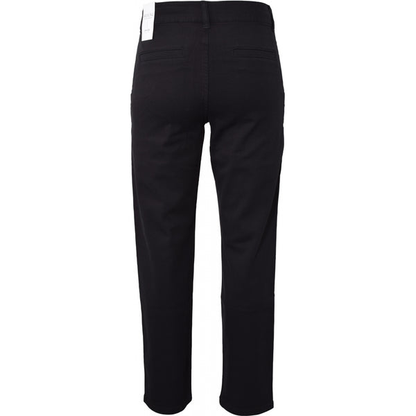 HOUNd BOY Wide Chino pants Black