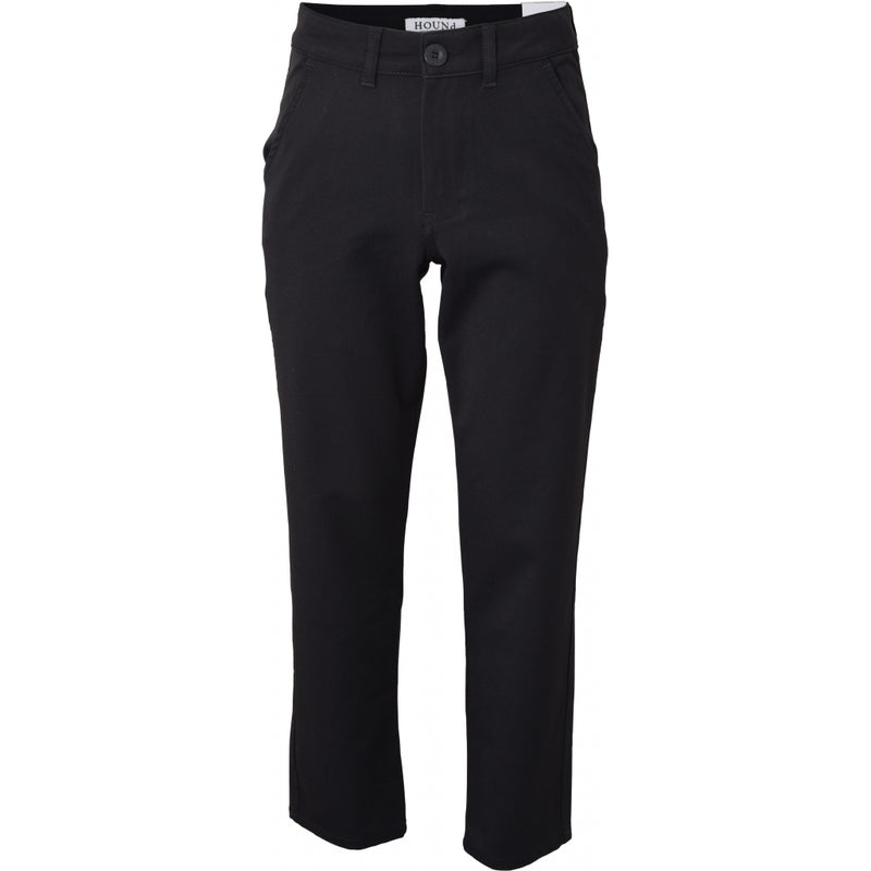 HOUNd BOY Wide Fashion Chino pants Black