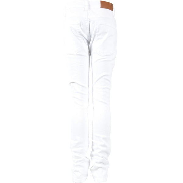 HOUNd BOY XTRA SLIM jeans Jeans White denim