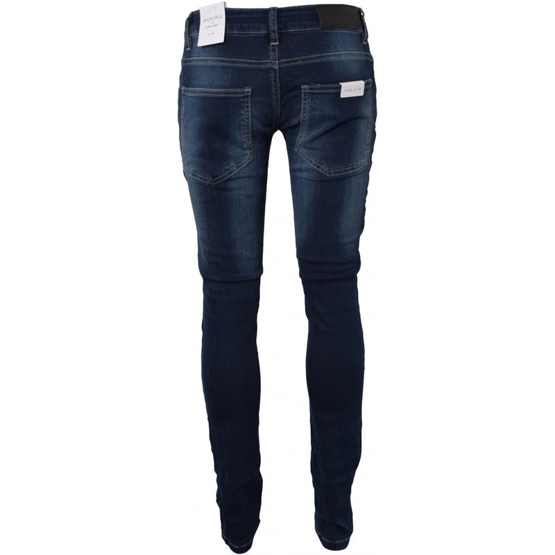 HOUNd BOY XTRA SLIM jeans Jeans Blue denim