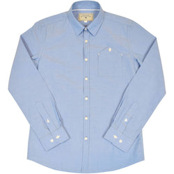 HOUNd BOY Shirt l/s shirt l/s Light blue