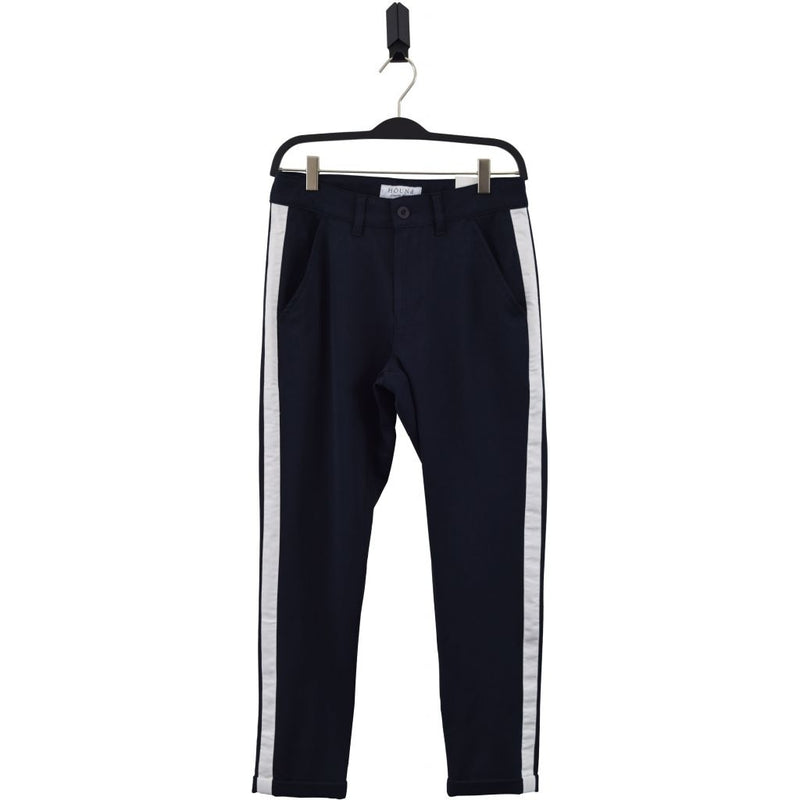 HOUNd BOY Pants pants 338 Navy/white