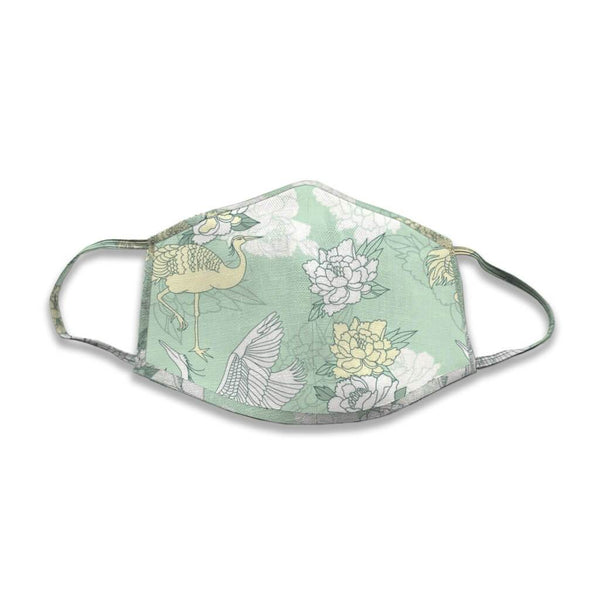 Fun printed face masks available in over 60 designs which give 3 layer protection to you and your family. Includes an N95 filter pocket. Best practice social distancing and hand washing to protect from coronavirus (COVID19)