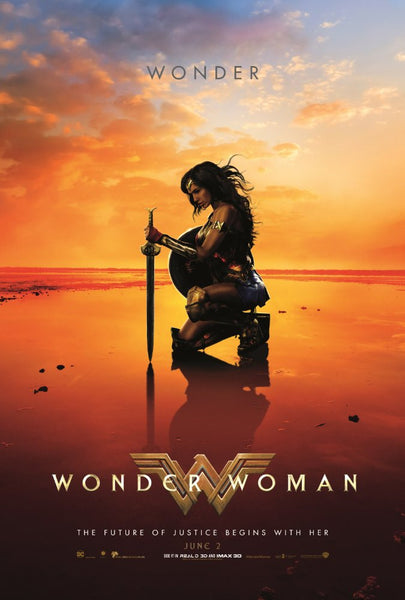 Wonder Woman Movies