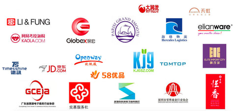 China Distribution B2B Successful Case