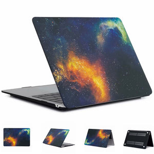 Macbook Air Cosmo Black